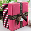 Strip Patterned Gift Box (set of 12)