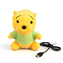 USB Toy PC Webcam - Bear