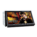 "7 ""digital Touchscreen 2-DIN-Car DVD-Player-gps-ISDB-T-Bluetooth-ipod-RDS-Pip-Lenkrad-Steuerung (szc6170)"