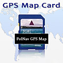 polnav originale (marca) GPS MAP