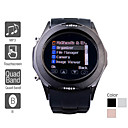 1.5 Inch Watch Cell Phone (Quadband, MP3 MP4 Player, Bluetooth)