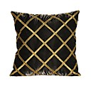 Diemen Gold Ground Cushion Cover: 45x45cm