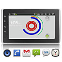 Supremo - Android 2.2 Tablet with 7 Inch Capacitive Touchscreen (Cortex A9 800Mhz)