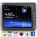 Furious - 1.2GHz android 2.3 tablet met 8 inch touch screen (1080p)