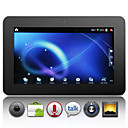 titan - 10,1 pulgadas nvidia tegra2 Android 2.2 con pantalla tctil capacitiva (1 GHz de doble ncleo + wifi)