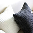 Glitz Knitting Cushion Cover