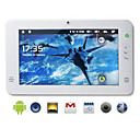 Ouku  Tablette PC Android 2.1  cran tactile 7 pouces sous (blanche)