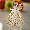 White Pearl Angel Keepsake