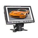 AriesⅡ - 7 Inch Digital Screen Stand Monitor (TV, FM, SD/USB)