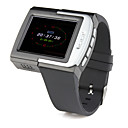 1.8 Inch Watch Style MP4 Player with Micro SD Card Reader