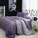 4PCS Star Story Full Duvet Cover Set