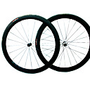 Farseer -60mm Carbon Fiber Tubular Road Bicycle Wheelsets with S Series