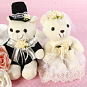 Small Wedding Bears