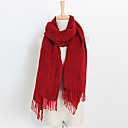 TS Cotton Tassel Scarf (More Colors)