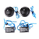 25mm Car Super Silk Dome Tweeter, 90dB