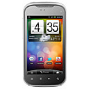Aria - 3G Android 2.3 Smartphone with 4.0 Inch Capacitive Touchscreen (Dual SIM, GPS, WiFi)