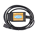 Auto Diagnostic Ford Scanner