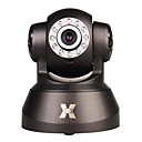 X-Price - Wireless IP Camera (MJPEG Video Compression, 2-Way Audio)