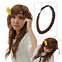 Braided Headband 3 Colors Available