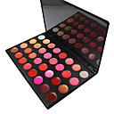 32 lip gloss colore make-up palette