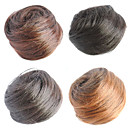 Calyx Shape Clip In Hair Wrap Hair Pieces - 4 Colors Available