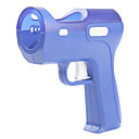 Pistol Hand Gun for PS3 Move (Blue)