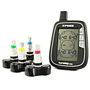 Wireless Tire Pressure Monitoring System TD1000A-I