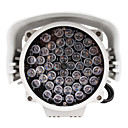 48 LED Auxiliary Light for CCD Camera, IR Distance: 50m