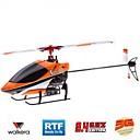 Walkera V120D03 2.4GHz Flybarless RC RTF Helicopter w/ WK-2603 Transmitter (V120D03)
