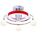 BANBURY - Deckenlampe mit 3 Glhbirnen