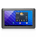 newsmy t3 - 7 inch capacitive Android 4.0 tablet met 5 punten touch (8 GB, 1,2 GHz, 3g-mogelijkheid)
