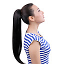 22 clip-in polegadas ponytails