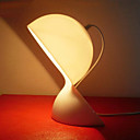 Table Light with 1 Light in White
