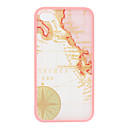 N8 - ERO Travel Series Exquisite Back Cover for iPhone 4