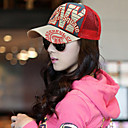 Adjustable Women's Baseball Cap