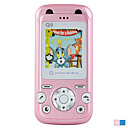Q9M - Child Mobile Phone