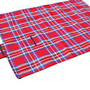 Check Pattern Picnic Mat