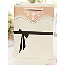 Double Sided Tuxedo &amp; Gown Favor Bag (Set of 12)