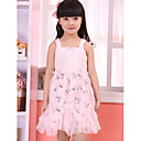 A-line Square Lace Girl Dress &amp; Dance Dress