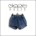 Female Denim Shorts Hot Pants