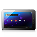 Fortis - Android 4.0 ICS Tablet with 10.1 inch Capacitive Touchscreen (8GB, 1.2GHz, 1080P, HDMI Out, 3G Capability)