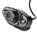Car Rearview Camera (Owl Shape) with Night Vision Wide Angle Waterproof