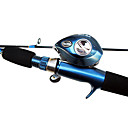 11 +1 baitcasting reel (0.26mm-0.28mm 180m y 150m)
