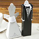  Formal Gown & Tux Favor Box (Set of 12)