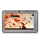 ultrasonidos - android 4.0 tablet con pantalla táctil capacitiva de 7 pulgadas (4 GB, 1,0 GHz)