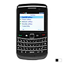9700 - Dual SIM 2.2 Inch QWERTY keyboard Cellphone (Bluetooth FM JAVA)