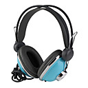 High Quality mp3/mp4/PC Stereo Headband Headphone with Microphone