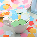 Little Petals Paper Confetti - Pack of 350 Pieces (Random Color)