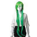Cosplay Wig Inspired by Amnesia-UKYO Green