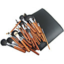 Finding Color-Sable HairMakeup Brush Set (48 Pcs)